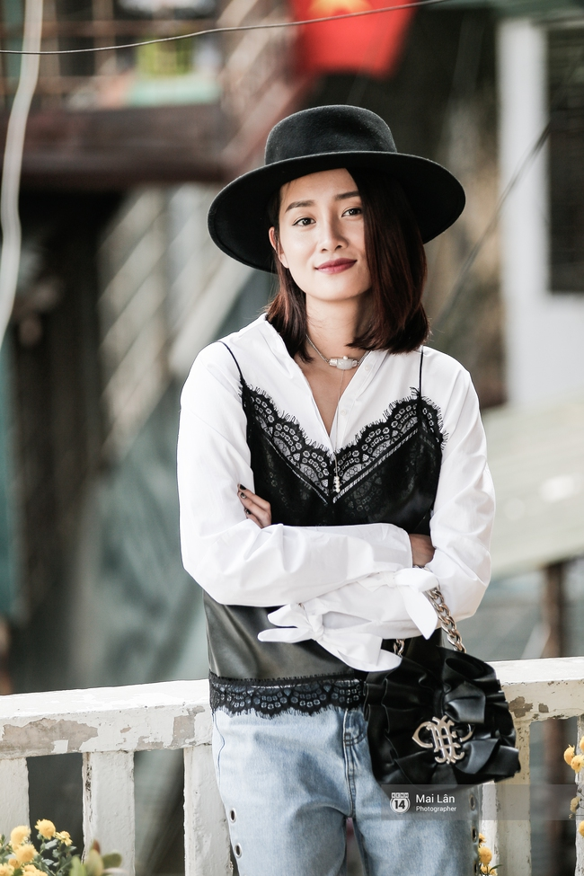 MC VTV Đặng Quỳnh Chi: 30 tuổi vẫn trẻ đẹp và cuốn hút chẳng kém hot girl! - Ảnh 7.