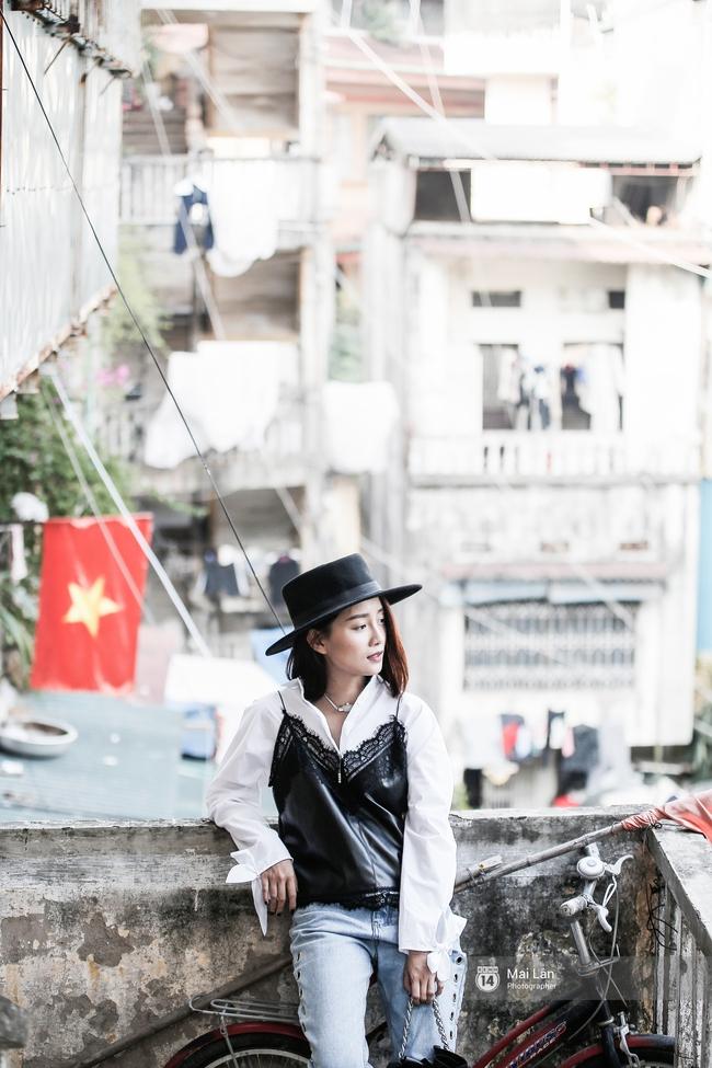 MC VTV Đặng Quỳnh Chi: 30 tuổi vẫn trẻ đẹp và cuốn hút chẳng kém hot girl! - Ảnh 9.