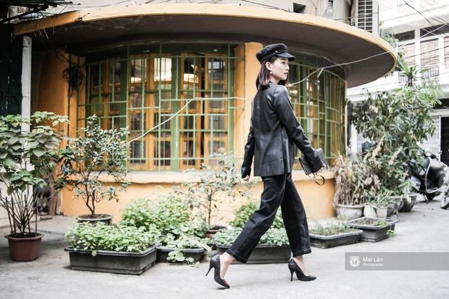 MC VTV Đặng Quỳnh Chi: 30 tuổi vẫn trẻ đẹp và cuốn hút chẳng kém hot girl! - Ảnh 18.