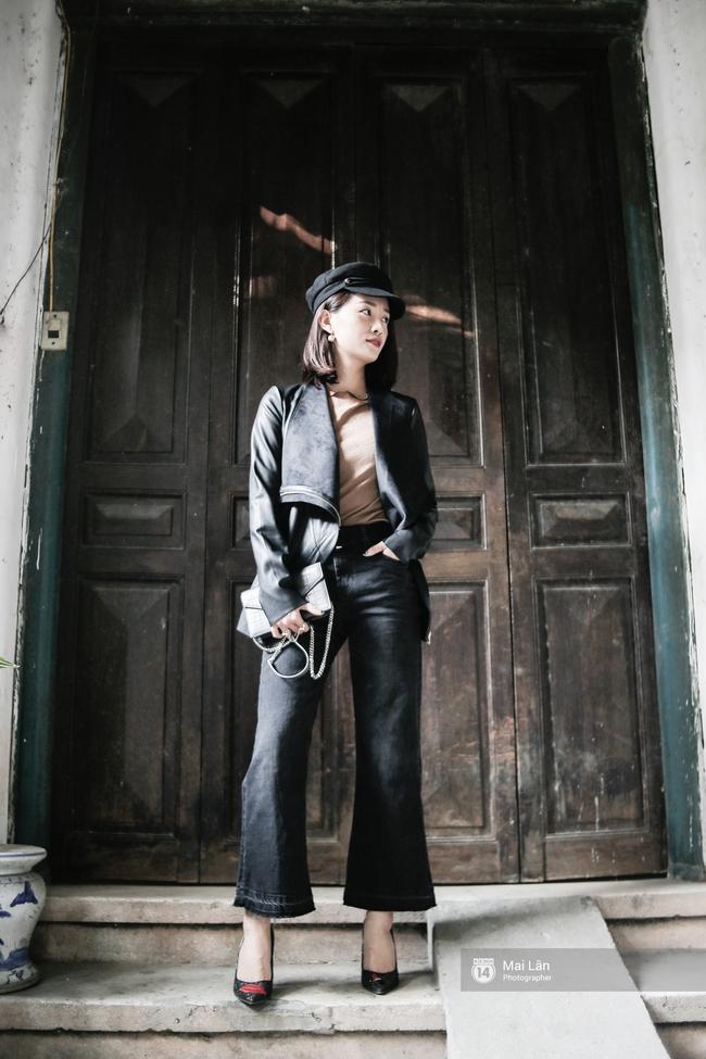 MC VTV Đặng Quỳnh Chi: 30 tuổi vẫn trẻ đẹp và cuốn hút chẳng kém hot girl! - Ảnh 16.