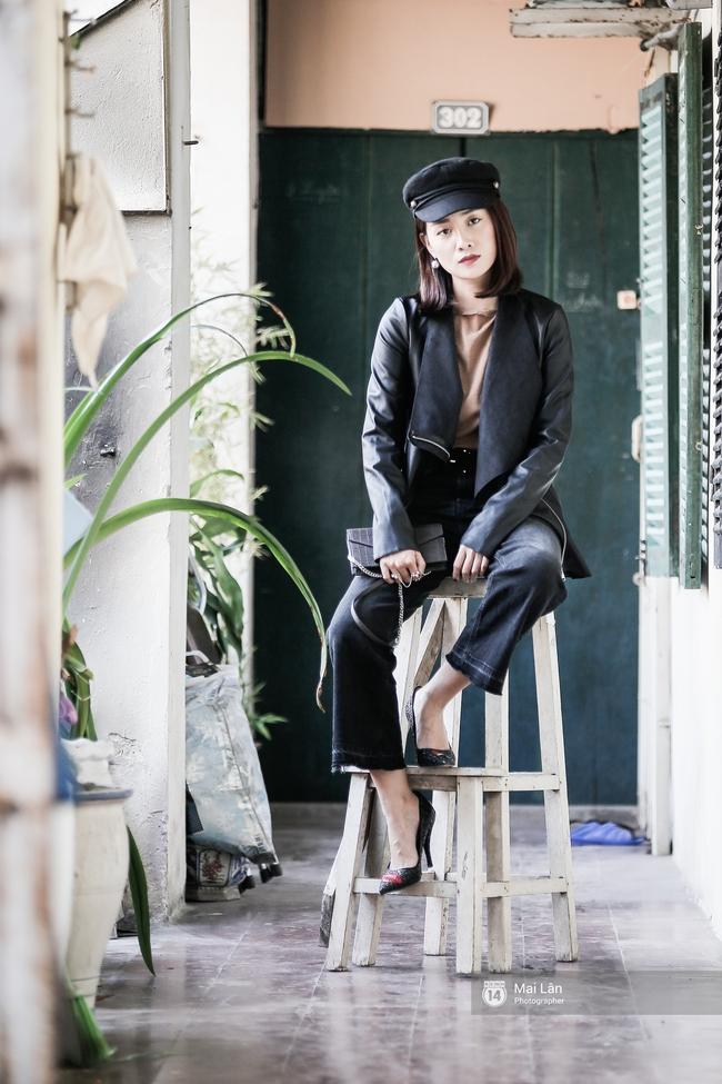 MC VTV Đặng Quỳnh Chi: 30 tuổi vẫn trẻ đẹp và cuốn hút chẳng kém hot girl! - Ảnh 15.