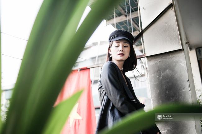 MC VTV Đặng Quỳnh Chi: 30 tuổi vẫn trẻ đẹp và cuốn hút chẳng kém hot girl! - Ảnh 17.