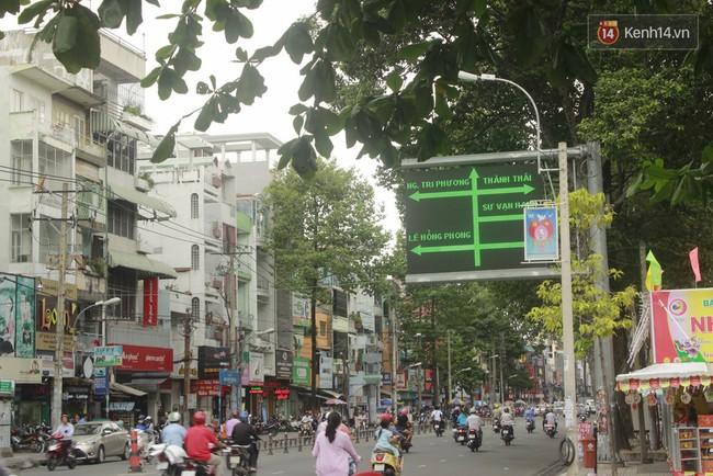 Không Pokemon Go khi tham gia giao thông - Sài Gòn chính thức có biển cảnh báo game thủ trên đường phố - Ảnh 7.
