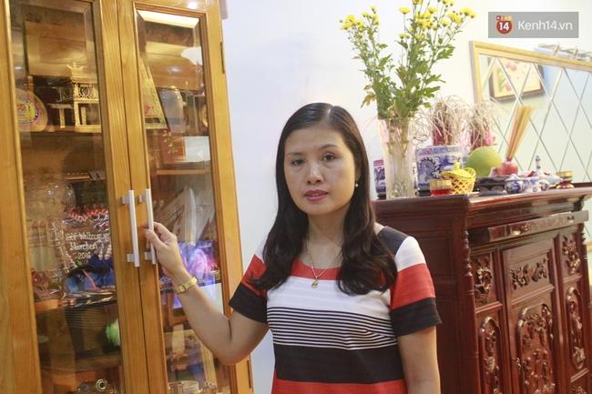 Vợ xạ thủ Hoàng Xuân Vinh: Nói chồng tôi không chung thủy là lời đồn ác ý, không căn cứ - ảnh 2