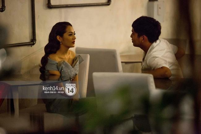 Sau khi công khai tình cảm, Bảo Anh - Hồ Quang hiếu bị bắt gặp hẹn hò giữa khuya - Ảnh 4.