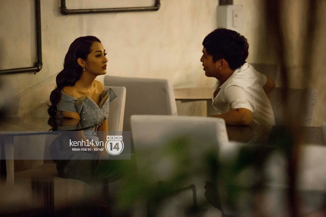 Sau khi công khai tình cảm, Bảo Anh - Hồ Quang hiếu bị bắt gặp hẹn hò giữa khuya - Ảnh 5.