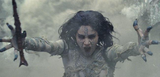 The Mummy tung trailer đầu tiên đầy cảnh hành động và cháy nổ mãn nhãn - Ảnh 3.