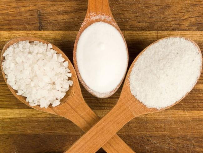 Dành cho tín đồ nấu ăn: Có chắc là bạn đã biết phân biệt các loại muối? - Ảnh 1.