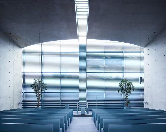 Kiến trúc Berlin dưới góc nhìn đối xứng hoàn hảo - Ảnh 11.