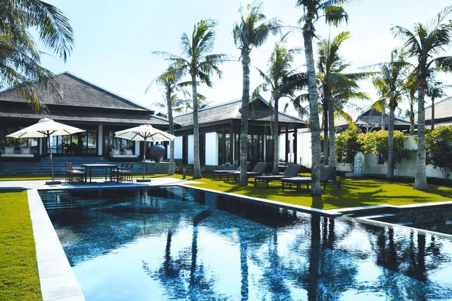 7 khu resort đắt đỏ đúng chuẩn sang, xịn, mịn nhất Việt Nam - Ảnh 2.