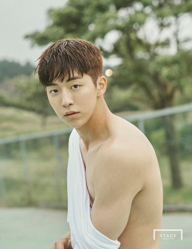 Cặp đôi Tiên Nữ Cử Tạ: Lee Sung Kyung - Nam Joo Hyuk à, đẹp và tài vừa thôi! - Ảnh 20.