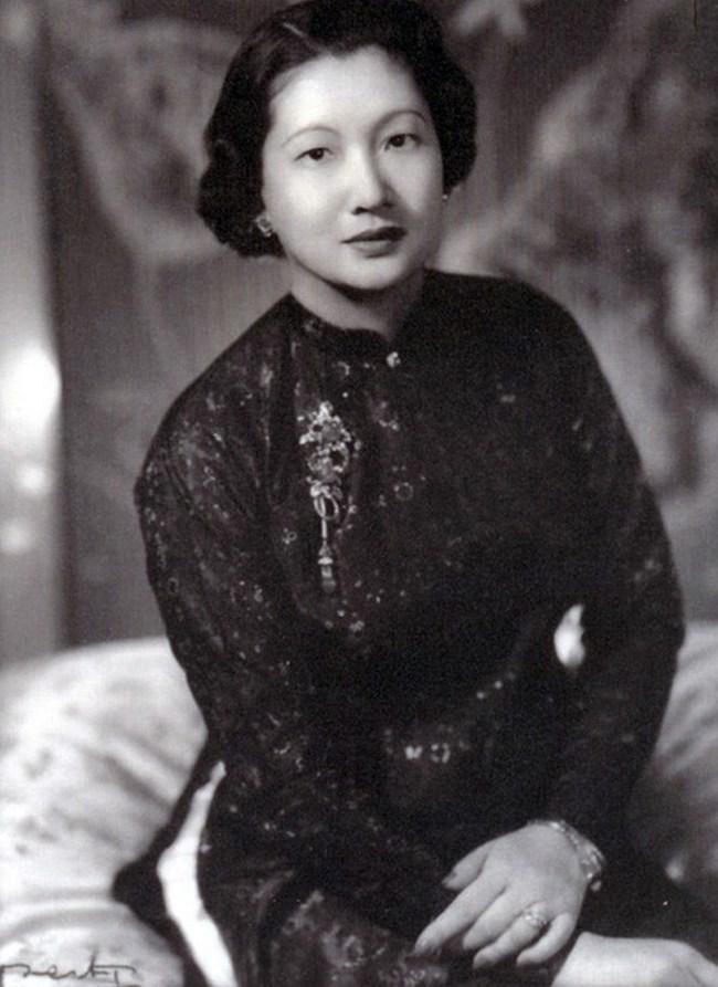Chân dung những hoa hậu đầu tiên của đất Sài Gòn xưa - Ảnh 6.