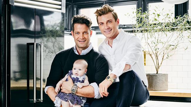 4 cặp đôi đồng tính nam vừa đẹp, vừa bền nổi tiếng nhất mạng xã hội - Ảnh 22.