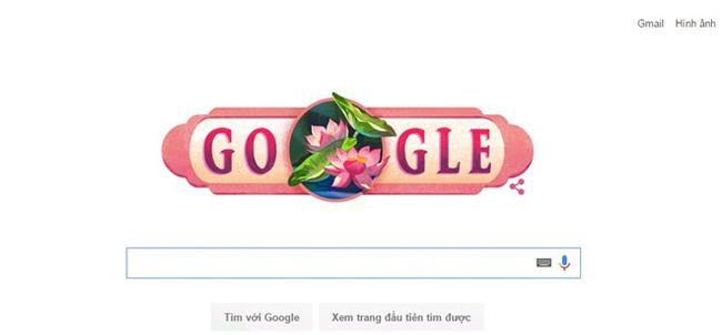 Facebook và Google đồng loạt chào mừng Quốc Khánh Việt Nam 2/9 - Ảnh 1.