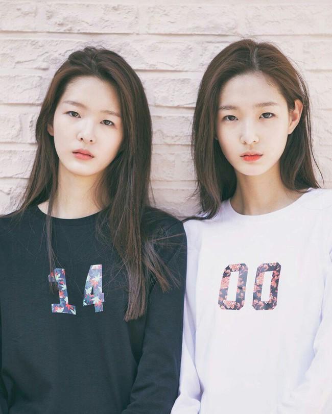 Cặp mẫu sinh đôi nhà YG khiến netizen đảo điên vì quá đẹp! - Ảnh 17.