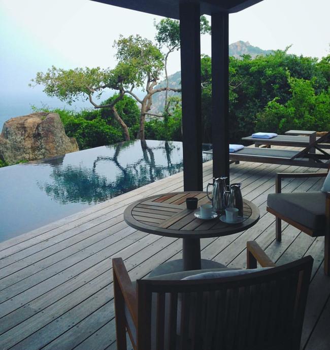 Có gì trong resort 6 sao với căn phòng trị giá 100 triệu/ đêm ở Việt Nam? - Ảnh 44.