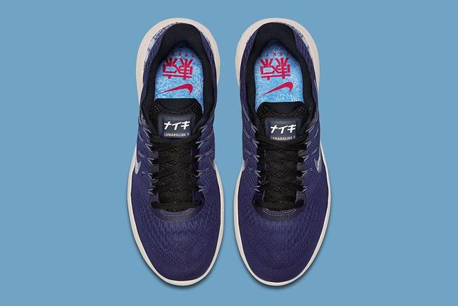Chưa mua cũng nên ngắm thử những mẫu giày mới phát hành cuối tháng 8/2016 - Ảnh 10.