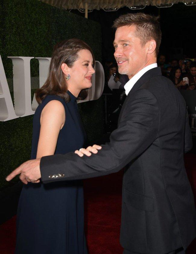 Rộ tin có băng ghi âm chứng minh Angelina cố tình vu khống Brad đánh con - Ảnh 3.