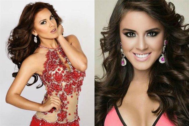Cận cảnh nhan sắc người đẹp đã đánh bại Nam Em, đăng quang Miss Earth 2016 - Ảnh 7.