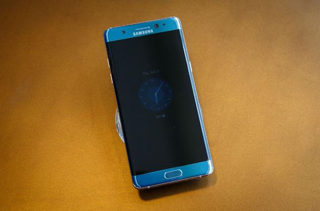 Samsung Galaxy Note7: Những cái đầu tiên và những cái nhất - Ảnh 2.