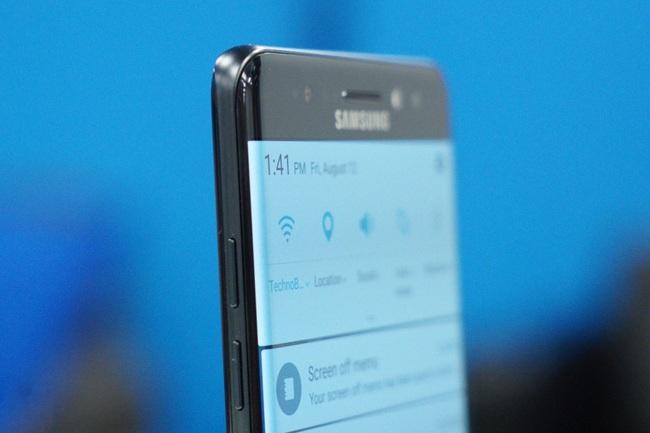Hành trình thất thủ đầy nuối tiếc của Samsung Galaxy Note7 - Ảnh 1.