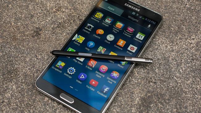 Hành trình ấn tượng của chiếc smartphone tới Apple cũng phải e dè - Ảnh 3.