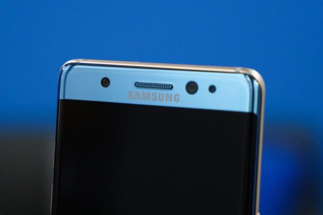 Hành trình thất thủ đầy nuối tiếc của Samsung Galaxy Note7 - Ảnh 3.