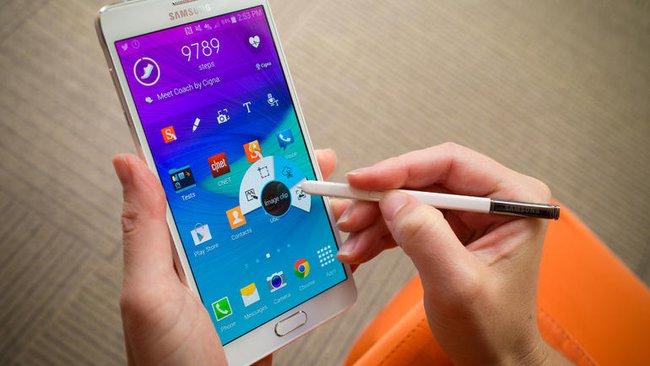 Hành trình ấn tượng của chiếc smartphone tới Apple cũng phải e dè - Ảnh 4.