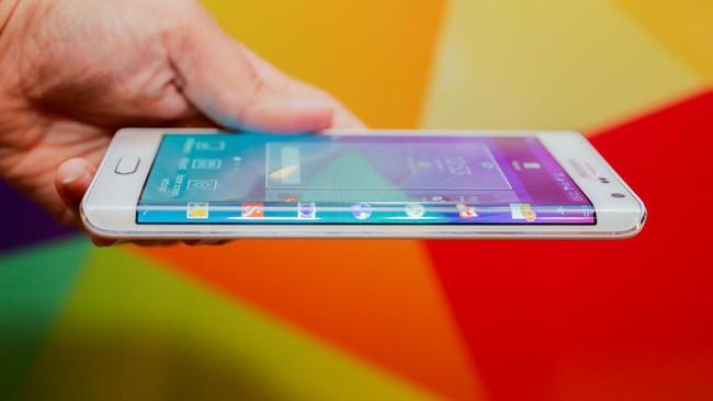 Hành trình ấn tượng của chiếc smartphone tới Apple cũng phải e dè - Ảnh 5.