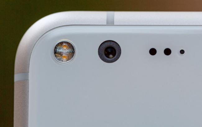 Google trở lại với smartphone... không thể xấu hơn - Ảnh 9.