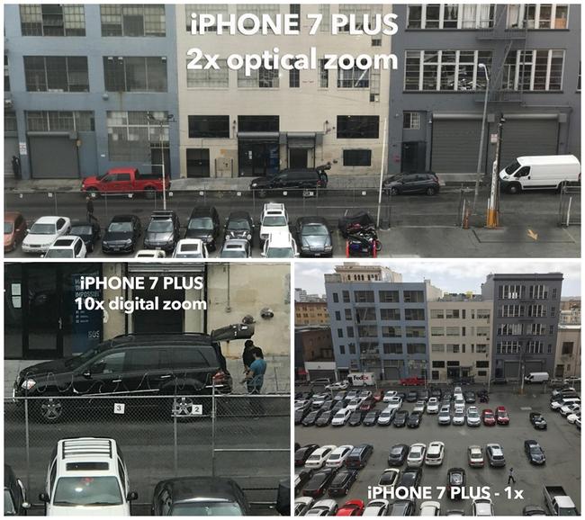 Nữ BTV người Mỹ gốc Việt tái xuất giang hồ với bài review iPhone 7 siêu nhắng nhít - Ảnh 9.