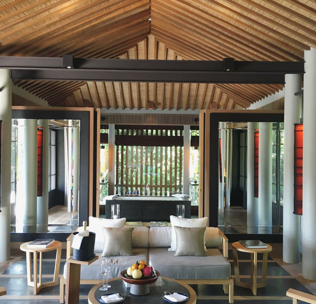 Có gì trong resort 6 sao với căn phòng trị giá 100 triệu/ đêm ở Việt Nam? - Ảnh 11.
