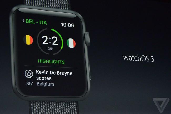 10 thay đổi lớn và hấp dẫn Apple vừa công bố đêm qua - Ảnh 3.