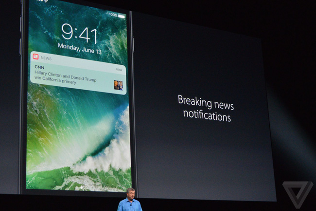 10 thay đổi lớn và hấp dẫn Apple vừa công bố đêm qua - Ảnh 5.