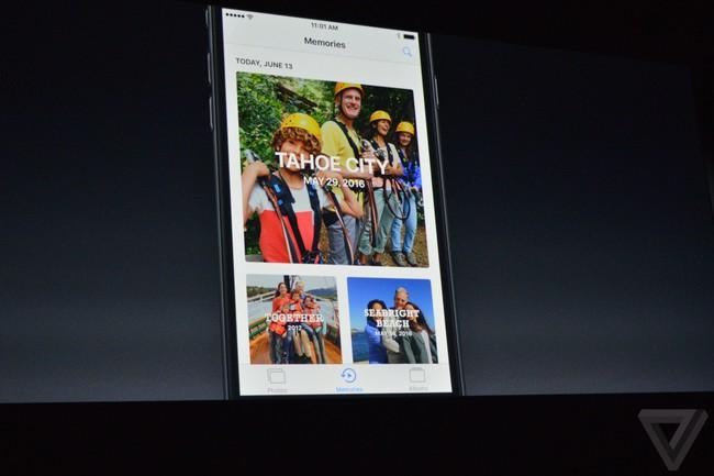 10 thay đổi lớn và hấp dẫn Apple vừa công bố đêm qua - Ảnh 9.