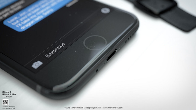 Ngắm chiếc iPhone mà ai cũng đang ngóng chờ - Ảnh 7.