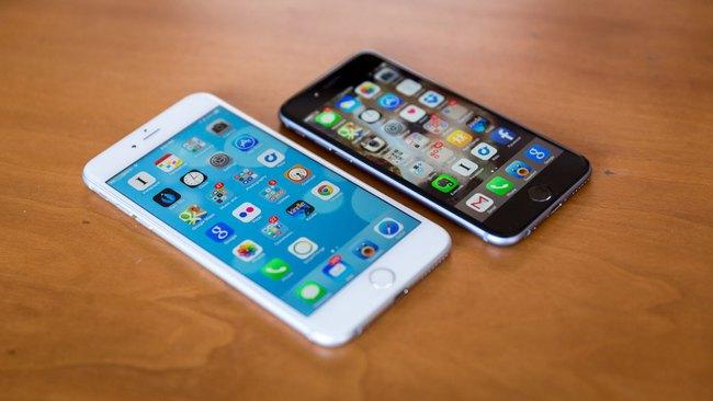 Với tính năng này, Apple lại đi sau Samsung... 2 năm - Ảnh 1.