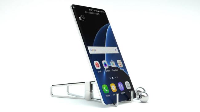 Đây là cách Samsung Galaxy S8 có thể đánh bại iPhone - Ảnh 3.