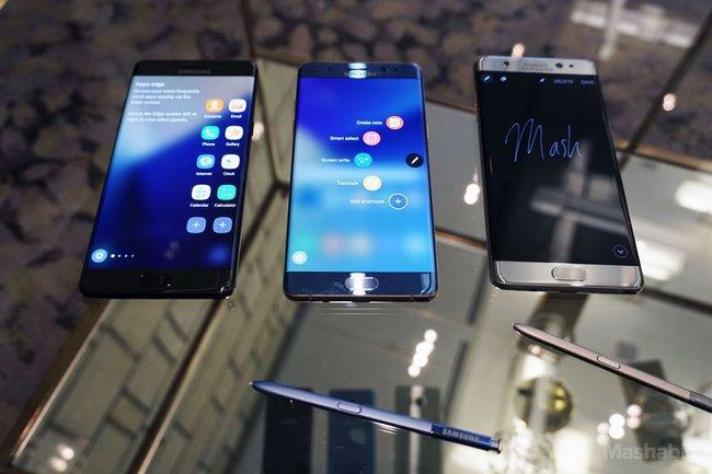 5 điều sẽ giúp Galaxy Note7 hổ mọc thêm cánh - Ảnh 3.