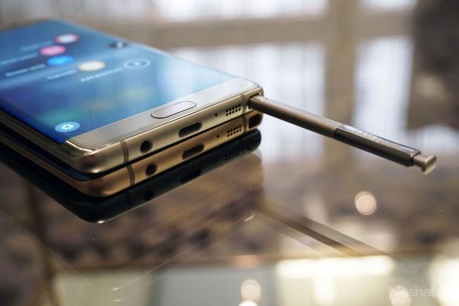 5 điều sẽ giúp Galaxy Note7 hổ mọc thêm cánh - Ảnh 4.