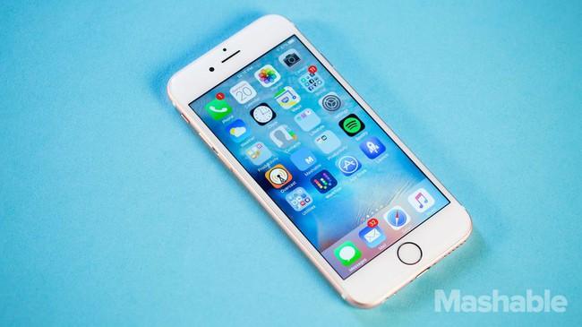 iPhone 7 sẽ có nút Home hoàn toàn mới nhưng màn hình lại thua xa Note7 - Ảnh 1.