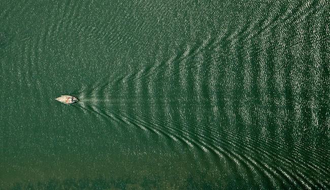Một Bangladesh đẹp mê hồn qua góc nhìn từ phía trên cao - Ảnh 2.
