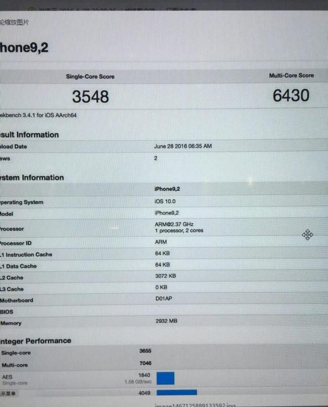 Thêm lý do để bạn nói không với... iPhone 7 - Ảnh 3.