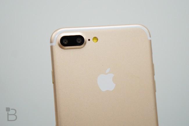 Thêm lý do để bạn nói không với... iPhone 7 - Ảnh 2.