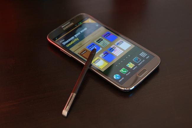 Đây là cách Samsung từng bước biến S-Pen thành vũ khí độc tôn - Ảnh 3.