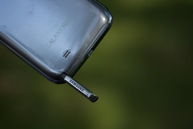 Đây là cách Samsung từng bước biến S-Pen thành vũ khí độc tôn - Ảnh 4.
