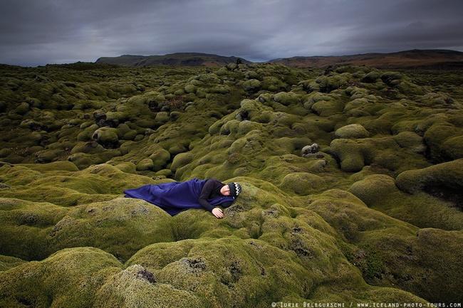 15 bức ảnh lộng lẫy chứng tỏ rằng thế giới của chúng ta to lớn như thế nào - Ảnh 1.
