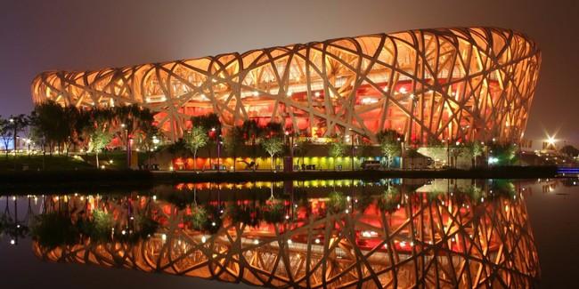 13 công trình Olympic sáng tạo và đột phá nhất mọi thời đại - Ảnh 1.