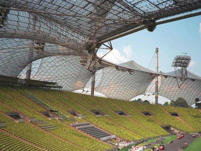 13 công trình Olympic sáng tạo và đột phá nhất mọi thời đại - Ảnh 7.
