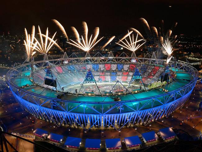 13 công trình Olympic sáng tạo và đột phá nhất mọi thời đại - Ảnh 11.